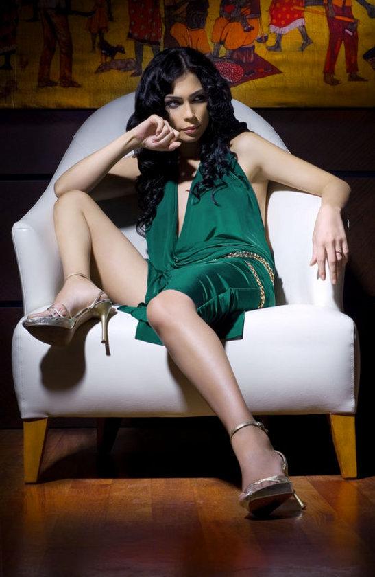 7- Leyla Bilginel (Oyuncu)