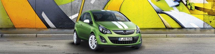 Opel Corsa 1.2i Twinport 14\