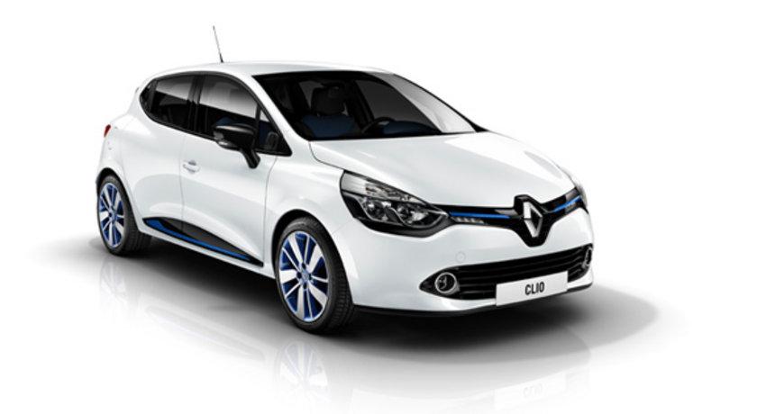 Renault Yeni Clio Joy 1.2 16v 75 bg - 29.990 TL