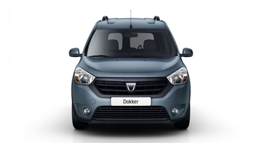 Dacia Dokker Van Ambiance 1.5 dCi 75 bg Euro 5 24.940 TL