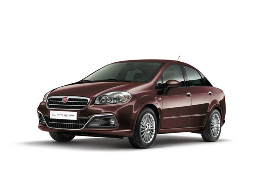 Fiat Yeni Linea- 30.950 TL