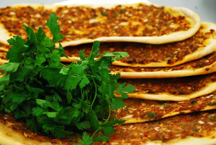 Çiğ köfte diyeti nasıl yapılır