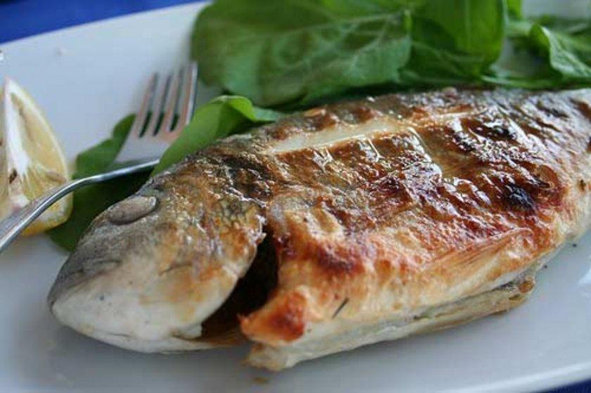 Balık.