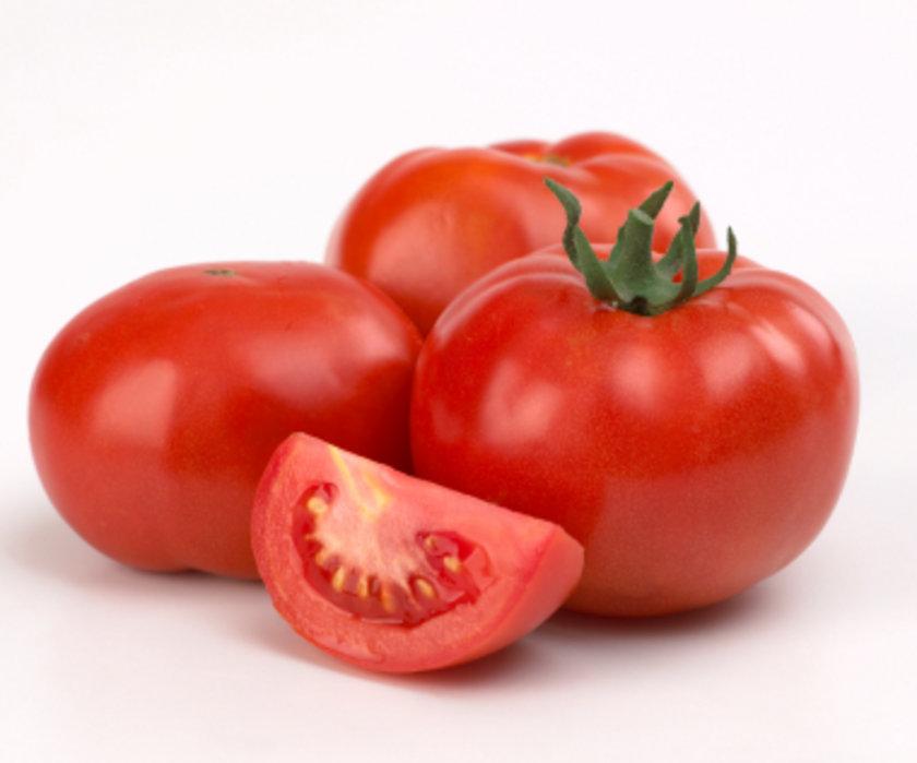 Mevsimine göre domates,