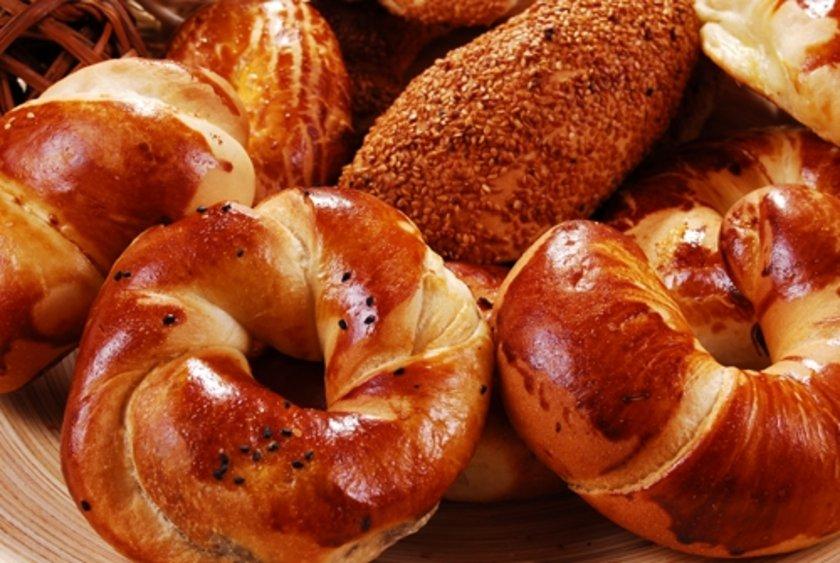 08:00 - 09:00<br><br>\nHerhangi bir ekmek, simit, poğaça yenmeyecek.