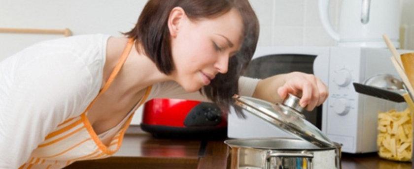 YARIN: Yemekler nasıl pişirilmeli? Besinleri mevsiminde tüketmenin önemi