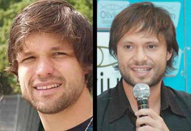 İnanılmaz benzerlikler!