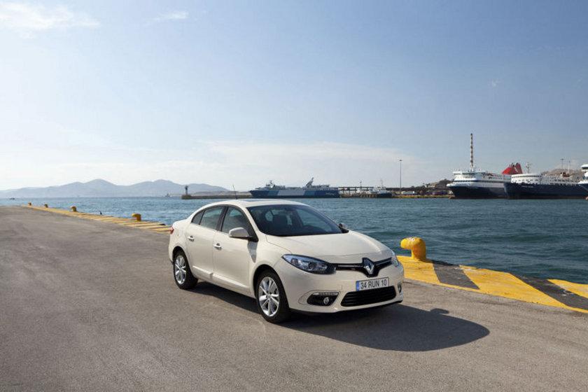 Renault Fluance