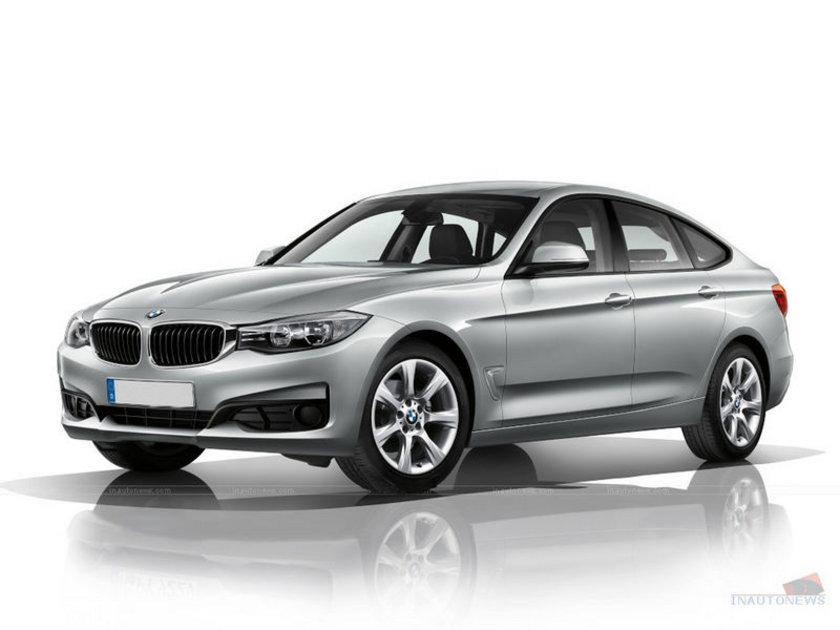 BMW 3 Serisi