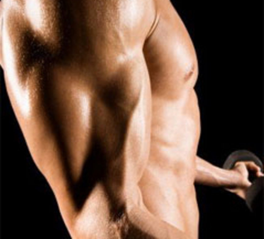 Bu çalışmalardan sonra sağlıklı bir çalışmayla daha kaslı ve şekilli bir kola sahip olabilirsiniz...