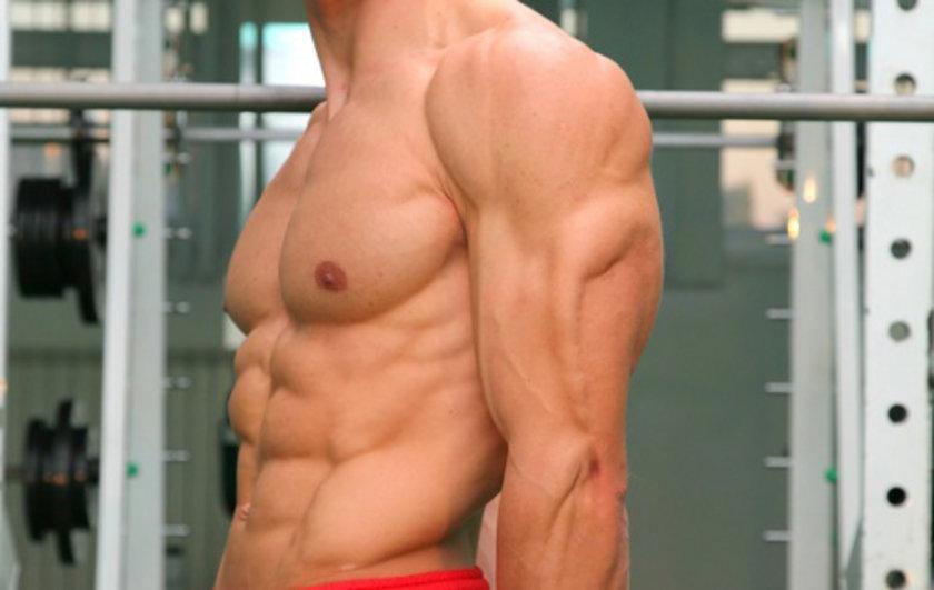 Bu hareketi de her kol için 10 kez tekrar yaptığınızda kaslarınızda etkili bir geri dönüş alacaksınız...