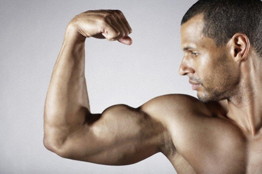 Kol kaslarınızı çalıştırırken iki yöntem çok önemlidir; ön kol ve arka kol kaslarınızı çalıştırmak...