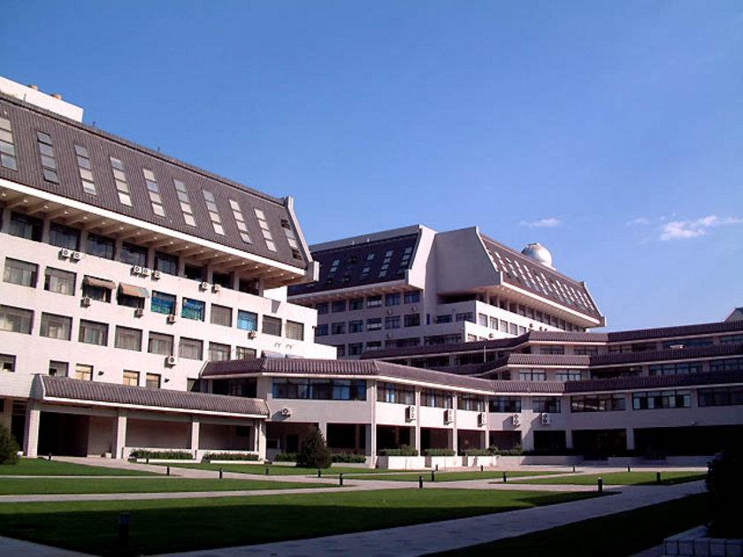4-Pekin Üniversitesi-Çin