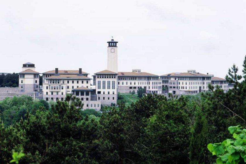 31-Koç Üniversitesi