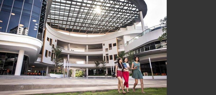 2-Sigapur Ulusal Üniversitesi-Singapur