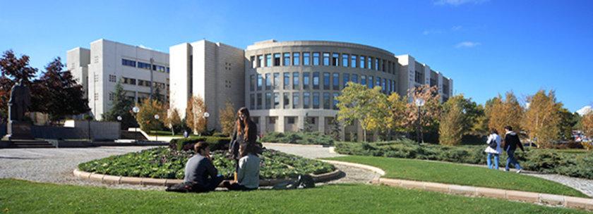 28-Bilkent Üniversitesi