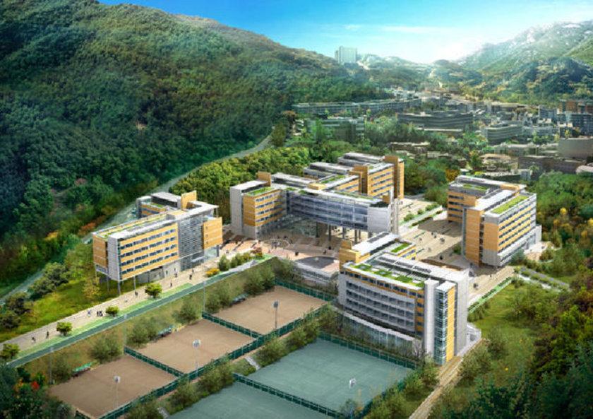 7-Kyoyo Üniversitesi- Japonya