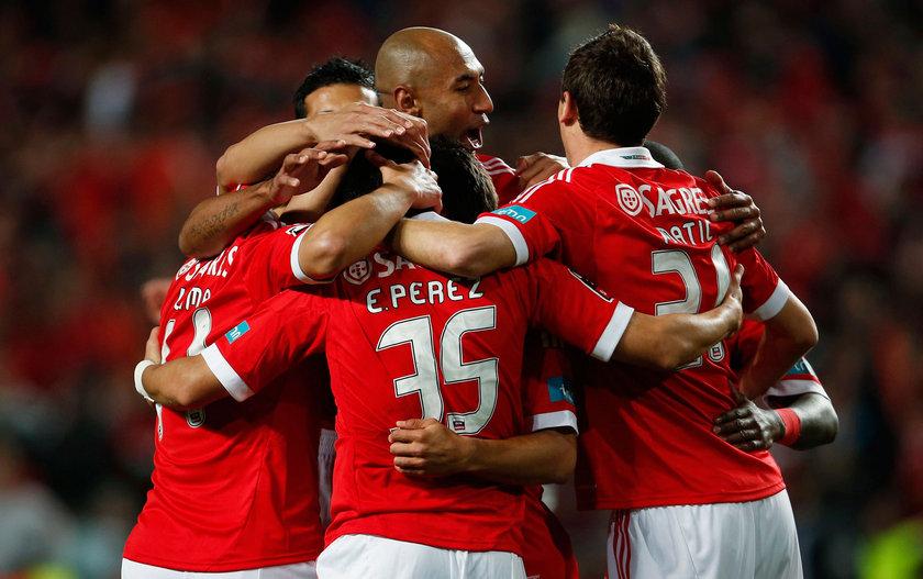 Benfica'yı 2009'dan beri teknik direktör Jorge Jesus çalıştırıyor.