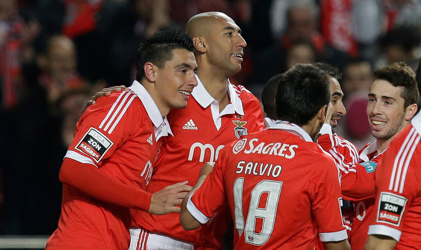 Portekiz ekibi bu sezon sadece 2 kez yenildi.