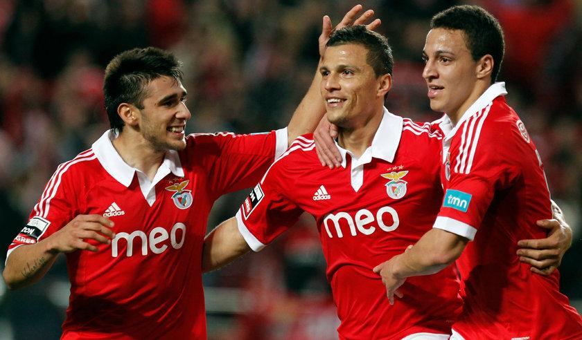 Lideri olduğu Portekiz Ligi'nde 25 maçta 21 galibiyet, 4 beraberlik aldı