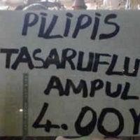 Türk'ün İngilizce ile imtihanı!
