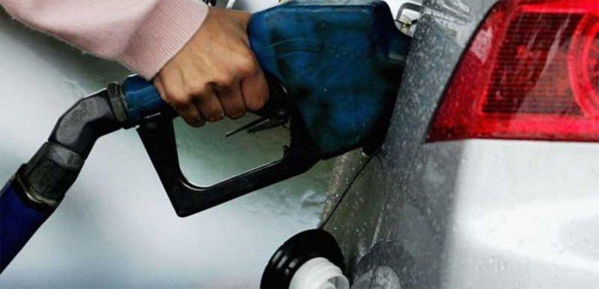 17 Ekim 2012: \nKurşunsuz benzin: 4,8 Motorin: 4,28