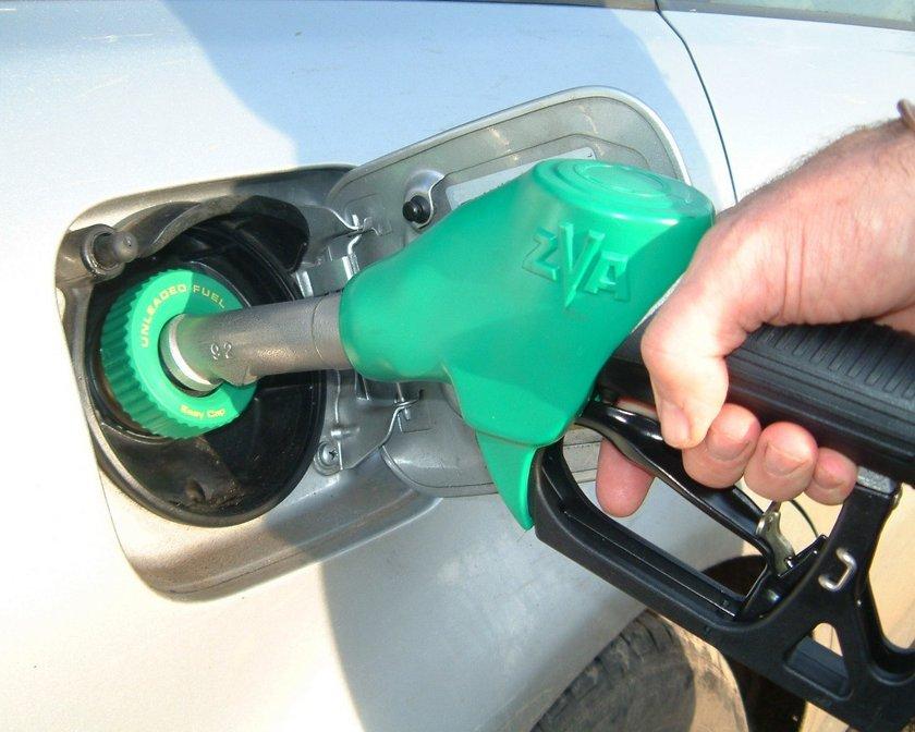 02 Şubat 2013:\nKurşunsuz benzin: 4,84 Motorin:4,16