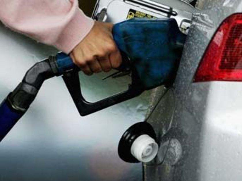 02 Kasım 2012: \nKurşunsuz benzin: 4,59\nMotorin: 4,11