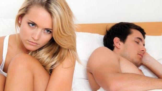 Kadınları cinsellikten soğutan nedenler
