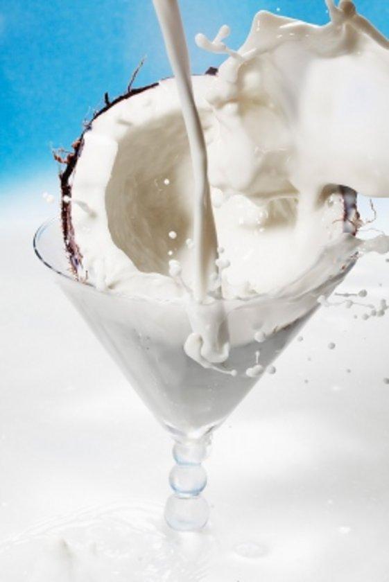 Hindistancevizinin suyu da çok sağlıklıdır. Vücudu alkali yapan minerallerle doludur. Vücut sıvısına çok yakın mineral değerleri vardır.