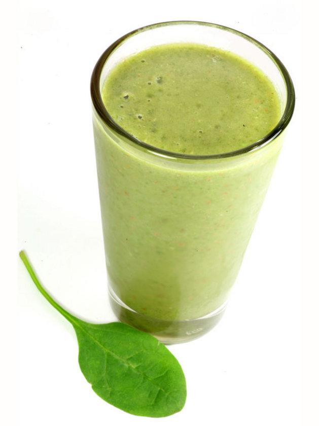 - Yeterince çiğ sebze tüketilemezse sebze suyu hazırlanmalı ve içilmeli.