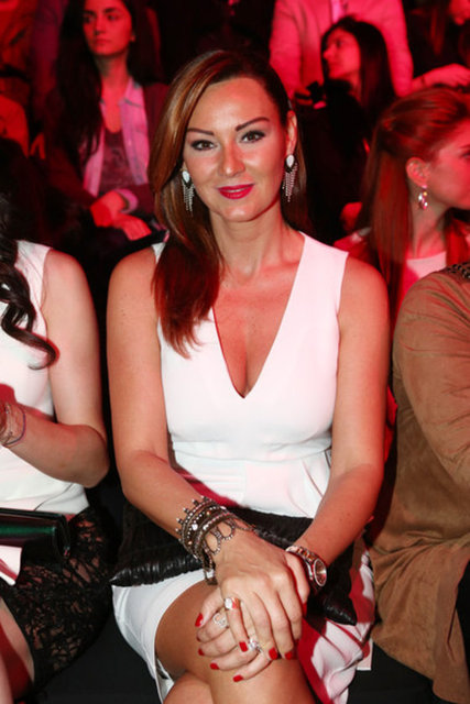 Pınar Altuğ'a şok!