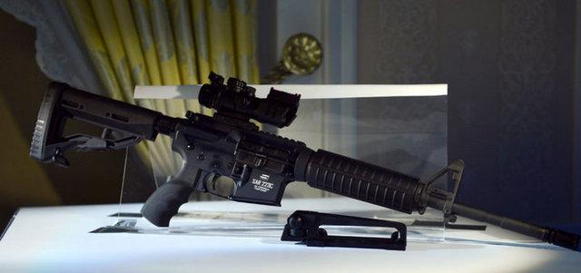 İşte 2 yeni Türk silahı!