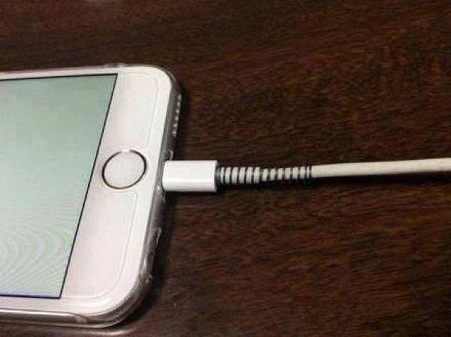 Как сделать так чтобы айфон дольше держал зарядку 758