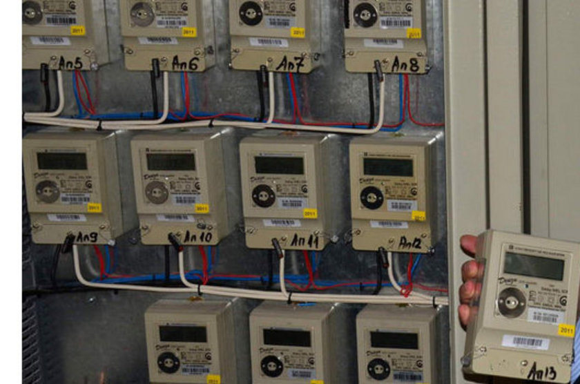 Sayacınızdaki Fabrika Hatasına Dikkat:\n\nElektrik sayaçlarındaki fabrika hatası elektrik faturalarını şişiriyor. Sayaçlarınızı kontrol ettirmekte fayda var. \