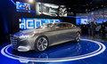 Hyundai Genessis HCD-14