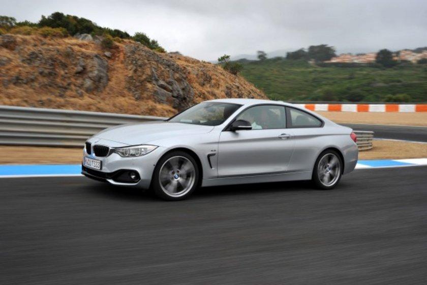 BMW 435i\n\n