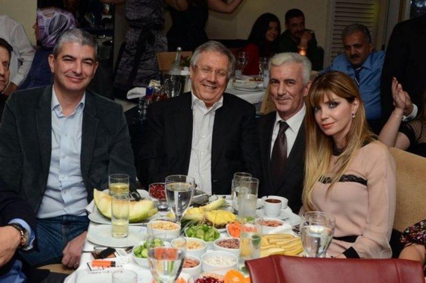 AZİZ - GONCAYILDIRIM