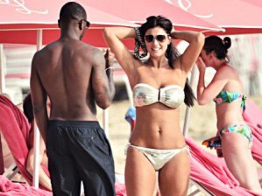Barbados'ta aşk...