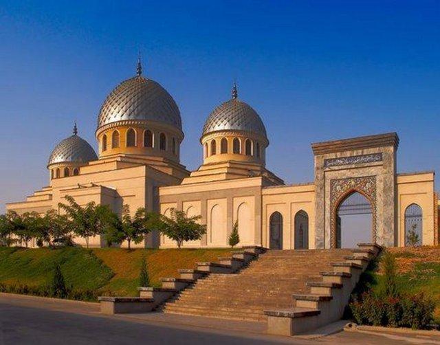 Tashkent. Прокомментировать запись Авиабилеты в Ташкент.