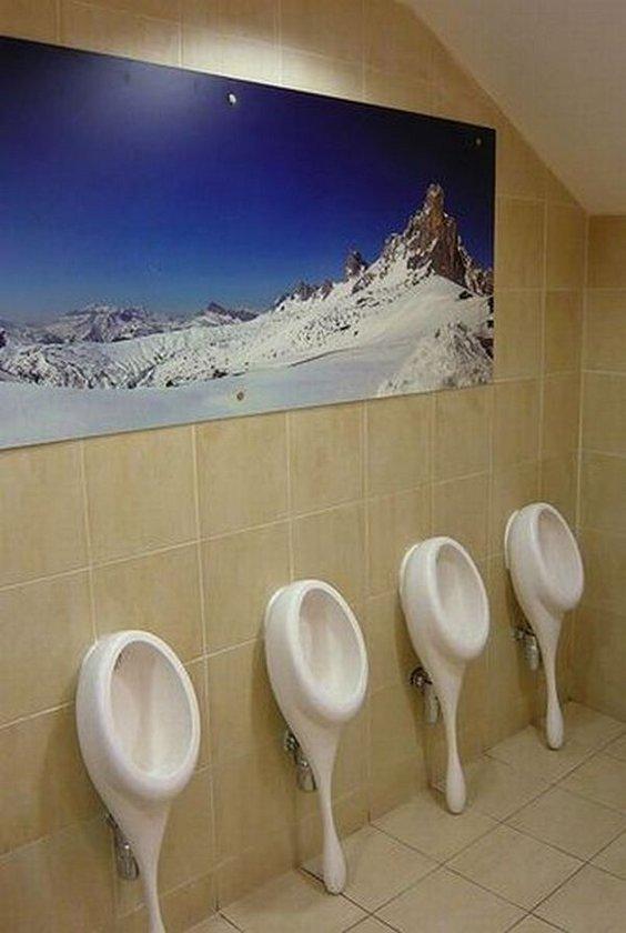 <p>Bu şekilde, tuvalet imkanı olmayan 2,5 milyar insanın durumuna dikkat çekilmeye çalışılacak.</p>