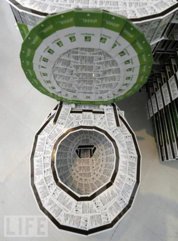 <p>19 Kasım Dünya Tuvalet Günü...</p>