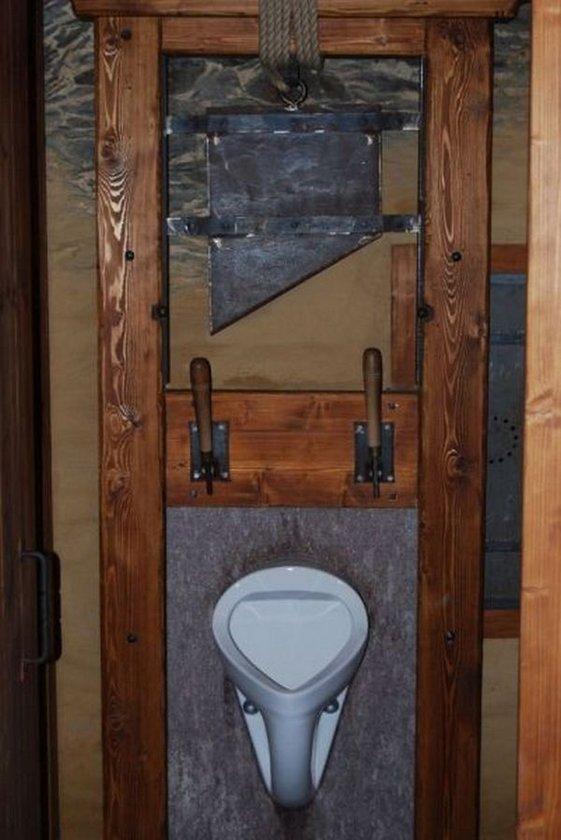<p>İşte dünyanın dört bir yanından en ilginç tuvaletler</p>