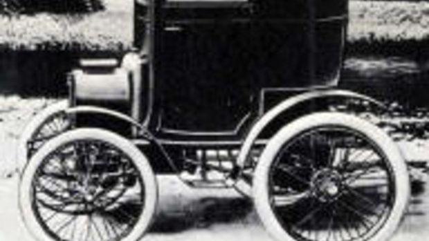 Bir zamanlar Renault böyleydi