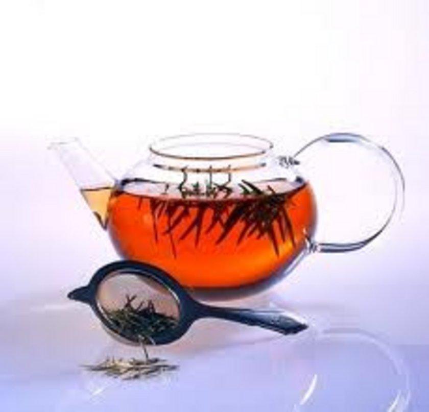 Biberiye çayının yağ yakıcı etkisi bilimsel olarak kanıtlanmış.