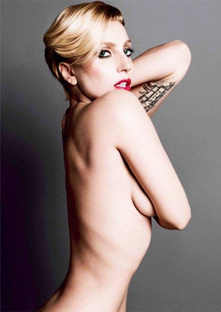 15408baee5a6b17e3f4912b8c2fa3210 k?1376549306 - Lady Gaga