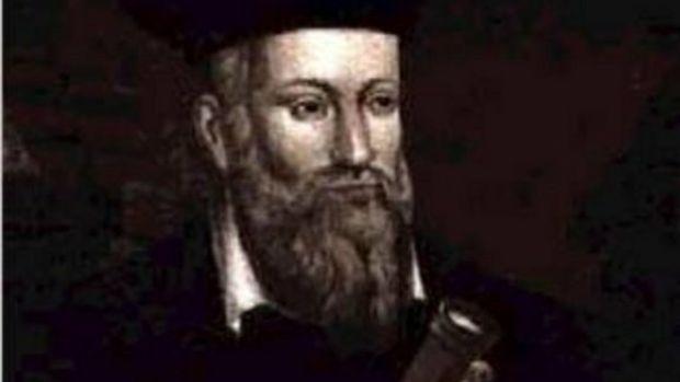 Nostradamus'un bilinmeyen kehanetleri