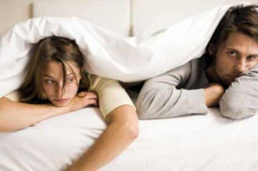 Uyku yapısında REM uyku düzensizlikleri, penisin ereksiyon bozukluğuna neden olur.