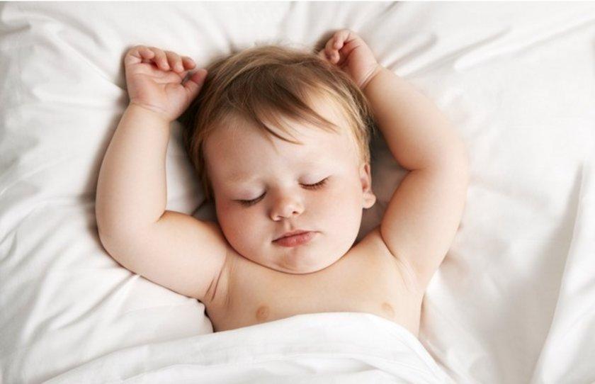 Bu anlamda çocukların da uyku sorunları yaşadığını söylemek mümkündür.