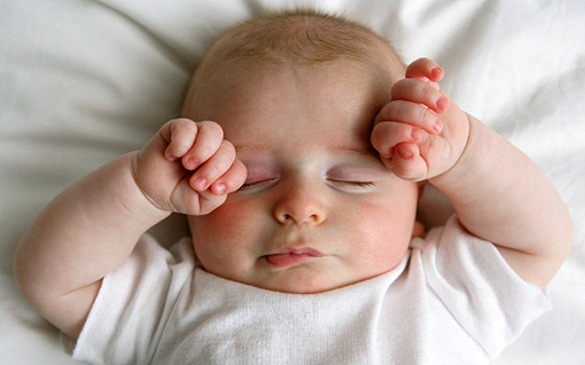 Örneğin; bebeklerde ihtiyaç duyulan uyku süresi 12 - 16, erişkinlerde ortalama 7 - 8, yaş ilerledikçe ihtiyaç duyulan uykunun süresi ise 4 - 5 saattir.